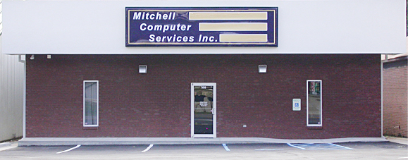 Mithell Computer Services